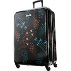 "American Tourister Star Wars Battlefield 28"" Spinner Hardside Checked NEW $249.99 USD on eBay"