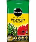 Miracle-Gro Houseplant Potting Compost Mix and Enriched with Minerals