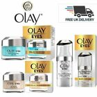 OLAY Eyes Ultimate,Illuminating Or Deep Hydrating Eye Creams 15 ml. Brand New