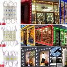 Super Bright LED Bulb Module Lights Club Store Front Window Sign Backlight Lamps