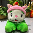 Hot Sale Plants VS Zombies Figures Plush Baby Gift Staff Toy Stuffed Soft Doll