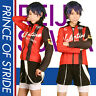 Prince of Stride Alternative Saisei School Athletic Wear Jersy Suit Cosplay Cost