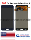 Fit For Samsung Galaxy Note 3 4+Frame Note 5 LCD Touch Screen Digitizer Assembly