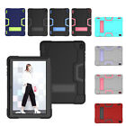 "Walmart Onn 7""/Onn 8""/Onn 10.1"" Tablet Shockproof Rugged Cover Case With Stand"