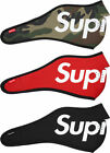 Внешний вид - SUPREME Face MASK Red Black Liquidation All Must GO! Buy Now NEW + Tags