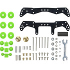 FixedPricetamiya 15450 mini 4wd ar tune-up kit