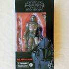 Star Wars ANH TESB ROTJ TLJ MANDALORIAN The Black Series 6 Inch Figures 2020