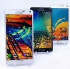 Samsung Galaxy Note 4 32GB SM-N910 - Verizon/TMobile/AT&T/Sprint/Unlocked/Boost