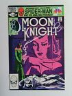 Werewolf By Night #32? NO, pick one of these: Moon Knight 1-38 Marvel Preview 21
