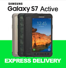 Samsung Galaxy S7 Active 32gb 4g 100% Unlocked At&t Smartphone Used