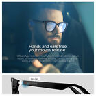 Bluetooth 5.0 Smart Glasses Multifunction Headsets Eyewear Polarized Sunglasses