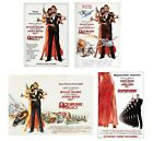 James Bond Poster Prints 007 Film Movie A3 | A4 Octopussy Roger Moore Gift £3.89 GBP on eBay