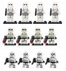 Stormtrooper Minifigure Army Custom Lego Star Wars Rebels Minifig Multiple Qtys $5.16 USD on eBay