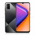 """6.6"""" Large Screen Android 9.0 Factory Unlocked 4core Smart Mobile Phone 5mp Wifi"""