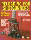 RELOADING FOR SHOTGUNNERS By M. L. Mcpherson *Excellent Condition*