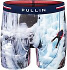 PULLIN - Men's Trunk Fashion 2 ALPINISTE