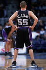 275293 Jason Williams Sacramento Kings NBA Classic Star PRINT GLOSSY POSTER US on eBay