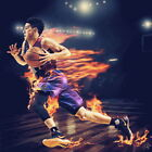 276850 Devin Booker PHOENIX SUNS NBA Basketball Star PRINT GLOSSY POSTER US on eBay