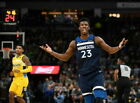 275425 Jimmy Butler Minnesota Timberwolves Basketball NBA Star PRINT POSTER CA on eBay