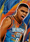 277089 Russell Westbrook OKLAHOMA CITY THUNDER OKC Basketball PRINT POSTER CA on eBay