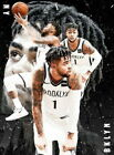 279698 D Angelo Russell Brooklyn Nets NBA Basketball Star PRINT GLOSSY POSTER CA on eBay