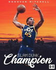 279167 Donovan Mitchell Utah Jazz NBA Basketball Star PRINT GLOSSY POSTER CA on eBay