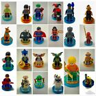 *Lego® Dimensions Minifigures Vehicle W Tag Complete Your Set