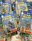 Star Wars Attack of the Clones (You Pick) $4.99 USD on eBay