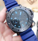 Men's Military Automatic Watch