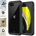 WATERPROOF DEFENDER CASE COVER FOR APPLE IPHONE SE 2020 SCREEN PROTECTOR SERIES