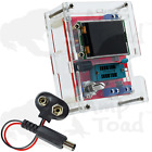 GM328 IC-TTL Transistor Tester with Clear Case - Component Tester