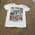 One Direction 2014 Where We Are tour T Shirt Funny Vintage Gift Men Women image