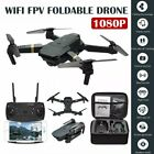 Drone Pro Selfi Wifi FPV GPS 1080P Shooting Camera Foldable 6-Axis RC Quadcopter