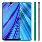 6.6 In New A90 Unlocked Android 9.0 Smartphone Cheap Cell Phone 16gb 2sim 4core