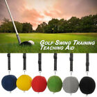 Smart Impact Ball Golf Swing Trainer Aid Practice Posture Correction Training US