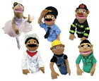 Melissa amp; Doug Occupation Character Puppet Set