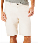 "Dockers - Men's Classic Fit 9.5"" Perfect Stretch Short D4 - Regular - NWT - $48"