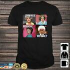 The Golden Girls Savage Classy Bougie Ratchet Shirt