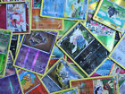 Unplayed Pokemon Cards - Reverse Holo/Foil Common Only NM/M