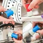Magic Metal Steel Polishing Rust Remover Cleaning Stick Scrubber Clea Brush G9P6
