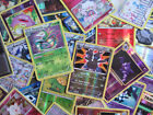 Unplayed Pokemon Cards - Reverse Holo/Foil Uncommon Only NM/M