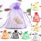7colors Gift Bags Wedding Jewellery Candy Pouches Storage Gifts