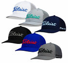Kyпить Titleist Tour Snapback Mesh Golf Hat Mens Cap New 2020 - Pick a Color на еВаy.соm