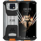 OUKITEL WP6 WP5 WP2 IP68 Rugged Handy Android Smartphone 32GB/64GB/128GB 4G LTE