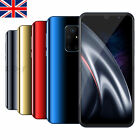 "New Factory Unlocked Cheap Android 8.1 4core Mobile Smart Phone 5mp 5.5"" Mate30"