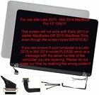"""Original OEM Late 2013 / Mid 2014 MacBook Pro 15"""" LCD Display Assembly 661-8310"""