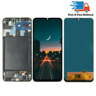 For Samsung Galaxy A10 A20 A30 A40 A50 LCD Display Touch Digitizer ±Frame HK