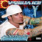 VANILLA ICE - Platinum Underground - CD - **Mint Condition**