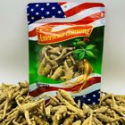 1oz-16oz Grade A 100% Wisconsin American Ginseng Root Wisconsin Grown 美国花旗参 $7.24 USD on eBay