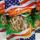 Wholesales!!! 4oz-5LB 100% Wisconsin American Ginseng Root Wisconsin Grown 美国花旗参 $17.99 USD on eBay